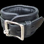 BFW2 - Abschliebare Leder Fußfesseln