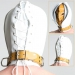 HZM3 - Clinic Dual Leder Maske - Medical
