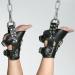 BSFB1 - Feet Suspension Cuffs