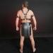 MGB5 - Gladiator skirt