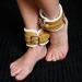 BFM1 - Krankenhaus Fußfesseln
