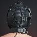HSB - Leder-Isolations-Maske