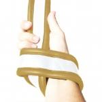 BSHB - Leder Medischer Hängefixierung Schlinge