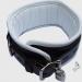 BNW3 - Padded Black-White Collar