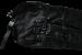 BBB - Volledig gevoerde lederen Bodybag